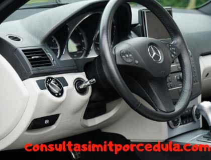 consulta simit por placa